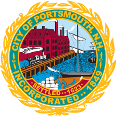 Portsmouth, NH - City Seal
