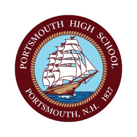 Portsmouth High School Seal