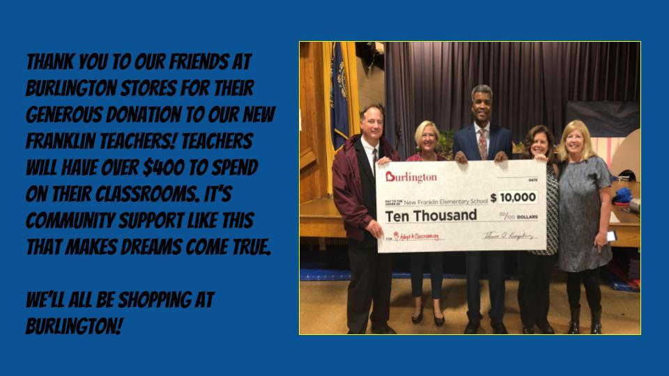 New Franklin Elementary | City of Portsmouth