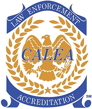 Commission on Accreditation for Law Enforcement Agencies