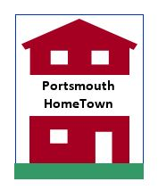 HomeTown Program logo