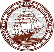 Portsmouth High School Logo