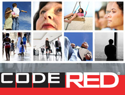 Code Red Image
