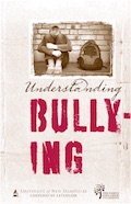 Cover of Understanding Bullying booklet