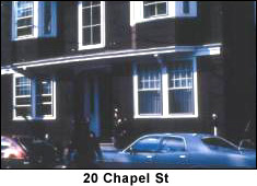 Photo of 20 Chapel Street