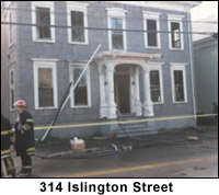 Photo of 314 Islington Street