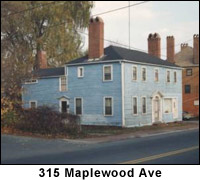 Photo of 315 Maplewood Ave