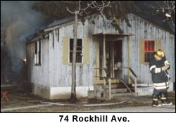 Photo of 74 Rockhill Ave