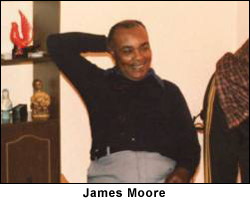 Photo of James Moore