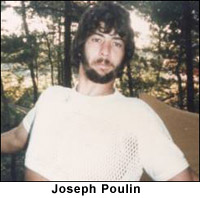 Photo of Joseph Poulin