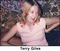 Photo of Terry Giles