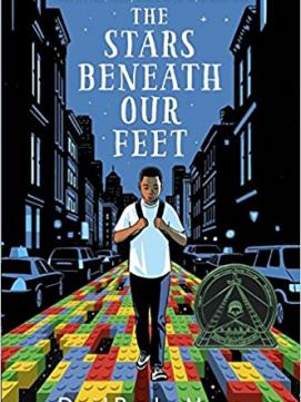 Stars Beneath Our Feet- Link to Catalog