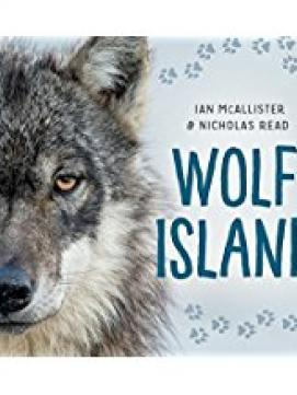 Wolf Island - Link to Catalog