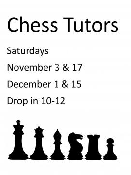 Chess tutors-- link to details