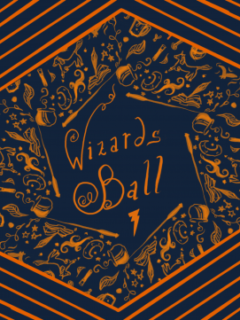 Wizard's Ball- link to details