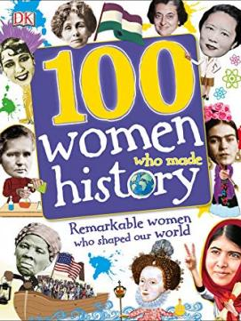 100 Women Who Made History -- link to catalog
