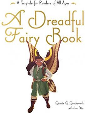 A Dreadful Fairy Book -- link to catalog