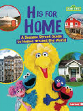 H Is For Home -- link to catalog