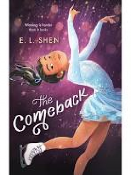 The Comeback -- link to catalog