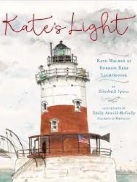 Kate's Light -- link to catalog