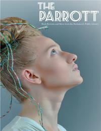 The Parrott Autumn 2015 issue front cover