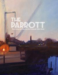 The Parrott Summer 2016 issue front cover