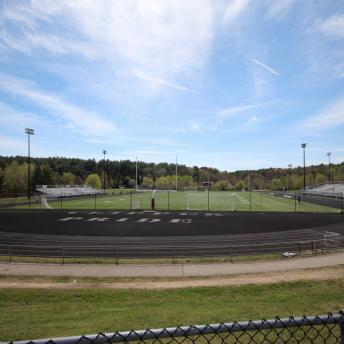Portsmouth High School Turf Field