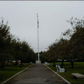 The Liberty Pole