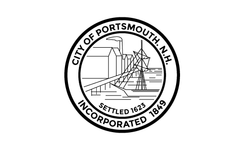 City of Portsmouth Modern Seal