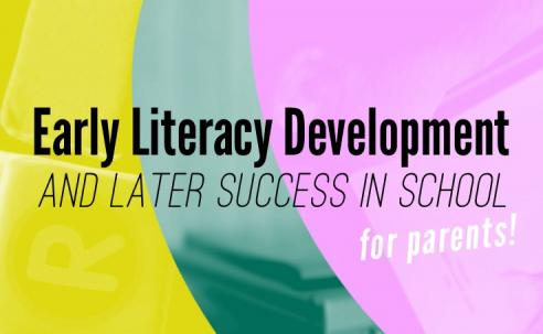 Early Literacy Development
