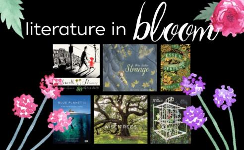 Literature in Bloom
