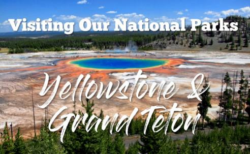National Parks Yellowstone Image