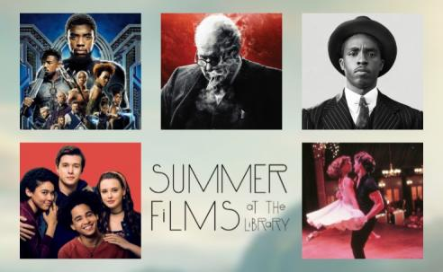 Summer Films Image