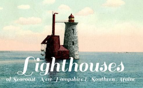 Lighthouses Banner