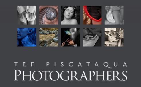 Ten Piscataqua Photographers