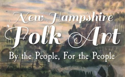 NH Folk Art