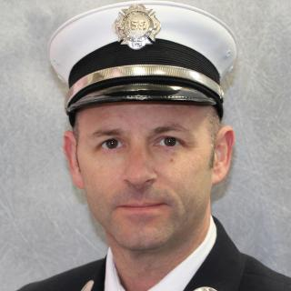 Interim Chief Germain