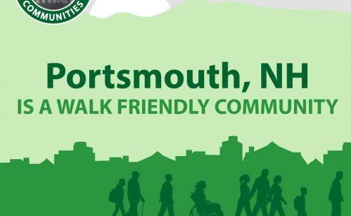 Silver Walk Friendly Community Logo