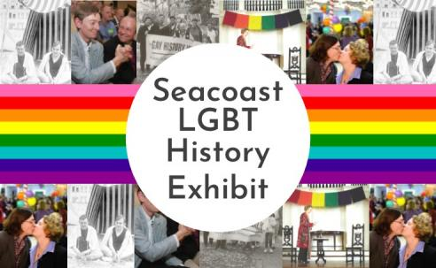 Seacoast LGBT History Exhibit