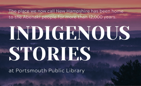 Indigenous Stories